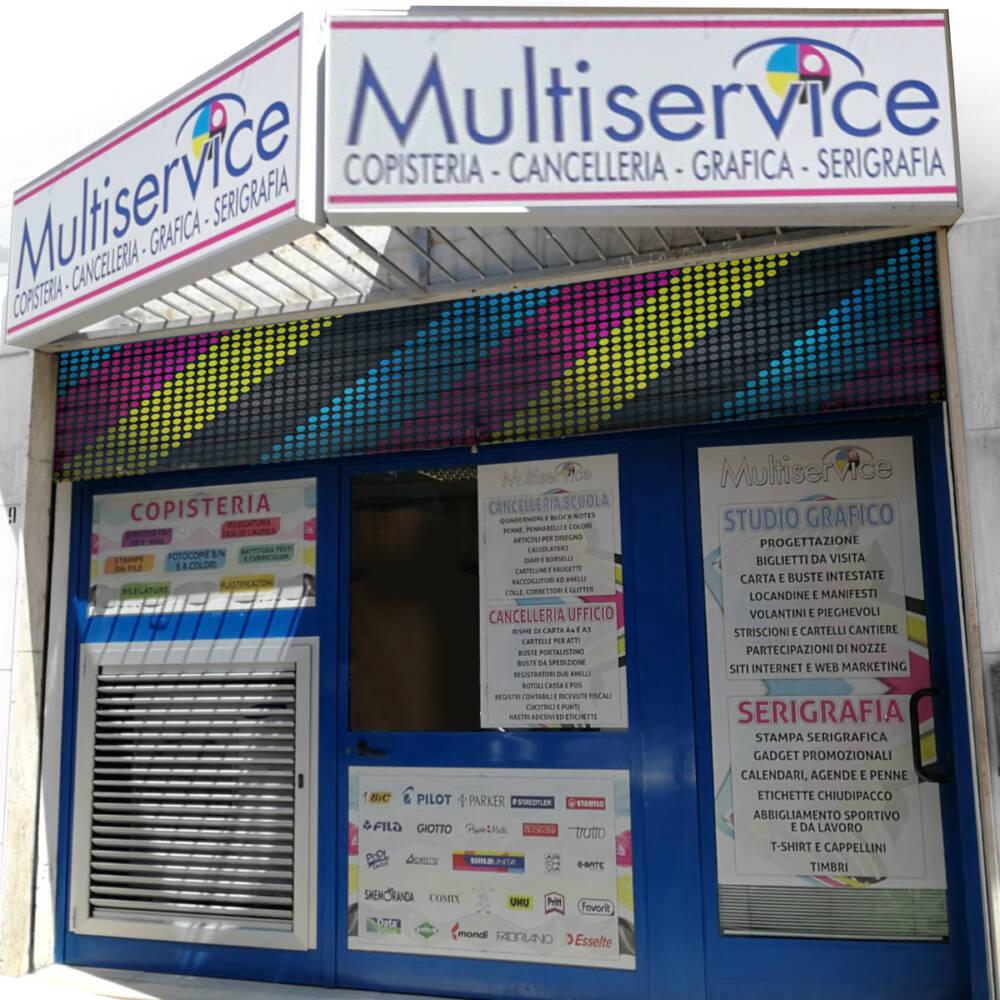 Multiservice Brindisi